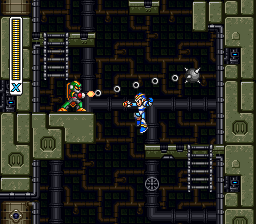 Tower stage screenshot